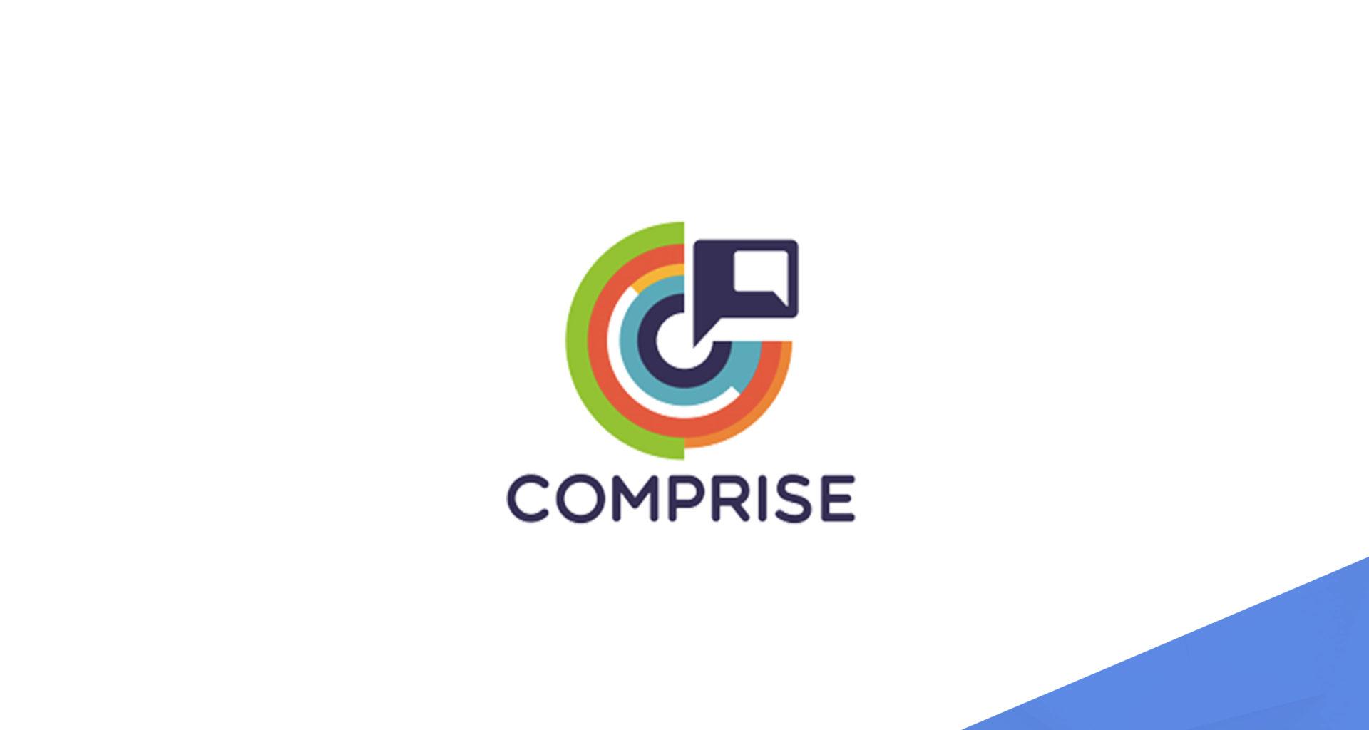 COMPRISE logo