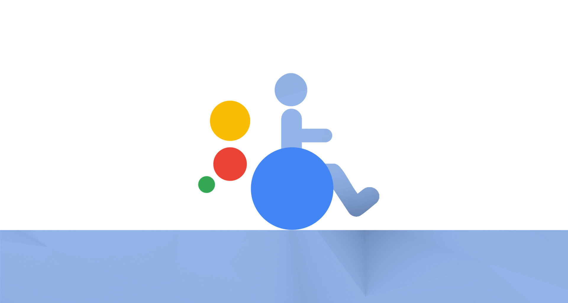 Accessibilité de Google Assistant