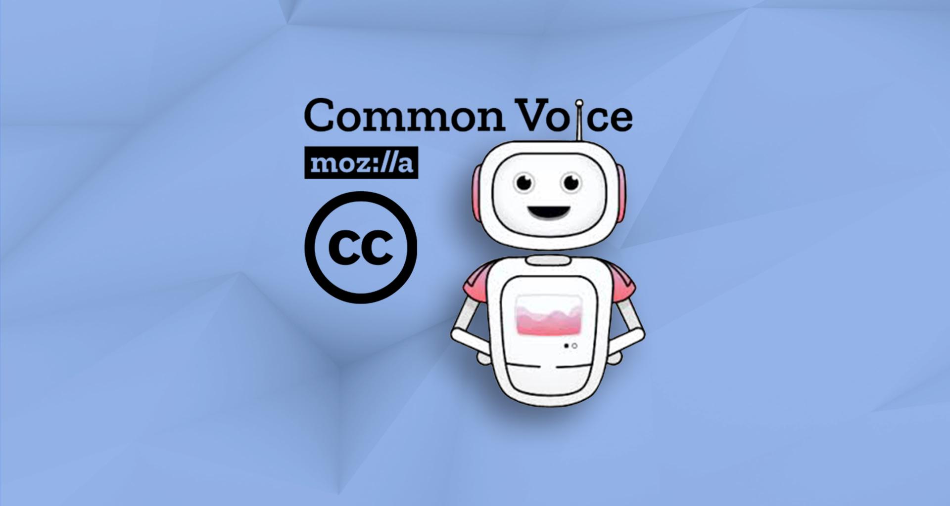 Common Voice reconnaissance vocale open source